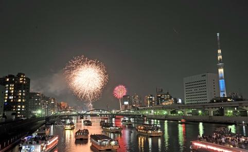 墨田区 ◇隅田公園◇_e0254682_16301042.jpg