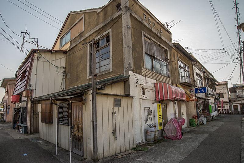 色の街 2014 -12 福島県 会津若松市_f0215695_12100490.jpg