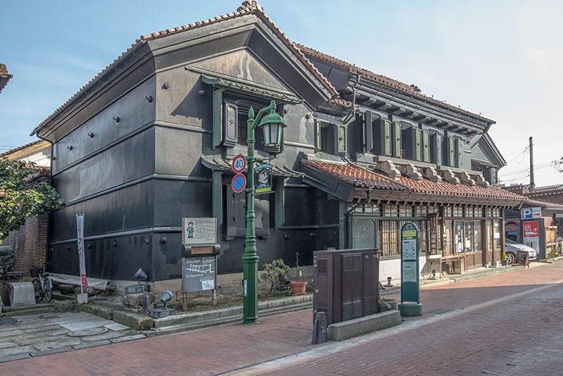 色の街 2014 -13 福島県 会津若松市_f0215695_12121585.jpg