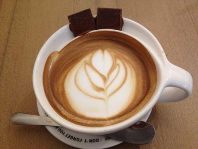 Max Brenner Chocolate Bar@Omotesando hills_c0267598_10281254.jpg