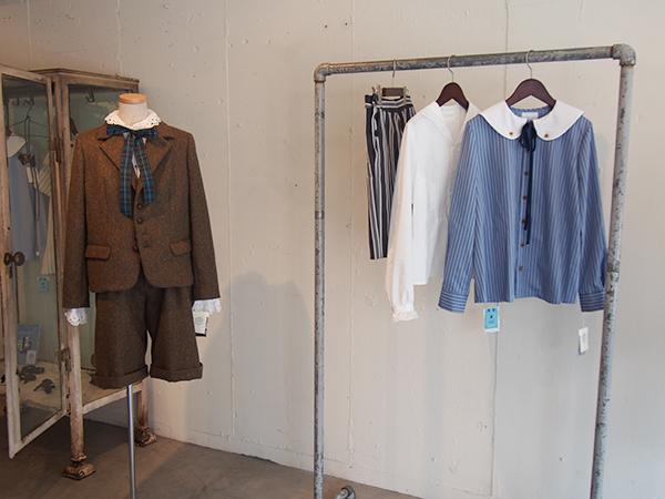 ルナリカ17月洋装店Vol.1「少年装」の記録_c0077407_0362298.jpg