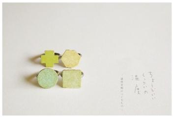 溝渕美穂さんのゆびわたち_d0263815_16582710.jpg