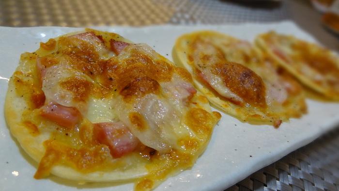 美味しいトマトソース&しらすのアヒージョ_b0290816_2052582.jpg