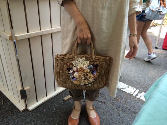 上賀茂神社の手づくり市ありがとうございました。_e0128024_45191.jpg