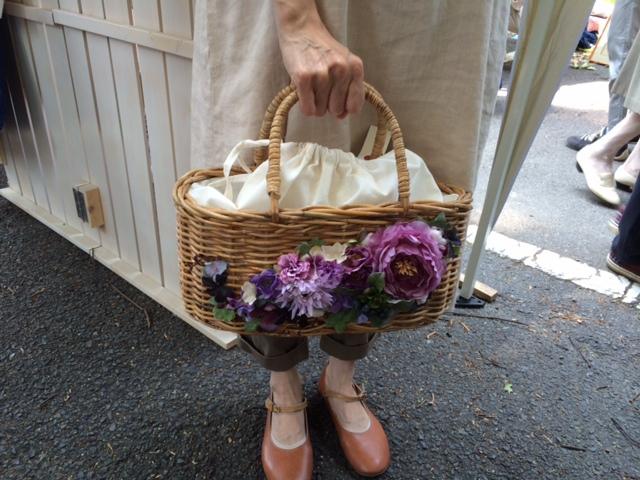 上賀茂神社の手づくり市ありがとうございました。_e0128024_451943.jpg