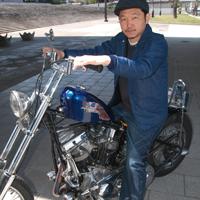 【Harley-Davidson 2】_f0203027_84826100.jpg