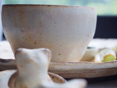体を温めるスープを。_b0277136_7562586.jpg