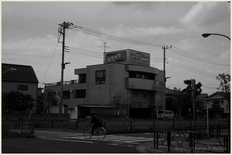 自転車な人々  X-E1_e0063851_23565754.jpg