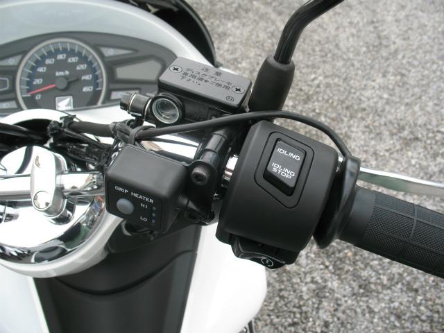 旧型PCXバイクザシート 中古入荷しました_e0114857_20121856.jpg