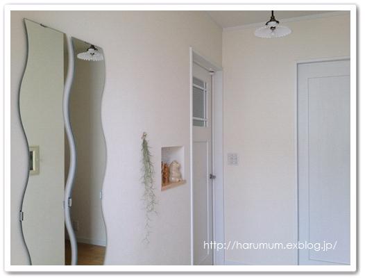 無印の壁に掛けられる観葉植物。_d0291758_17173877.jpg
