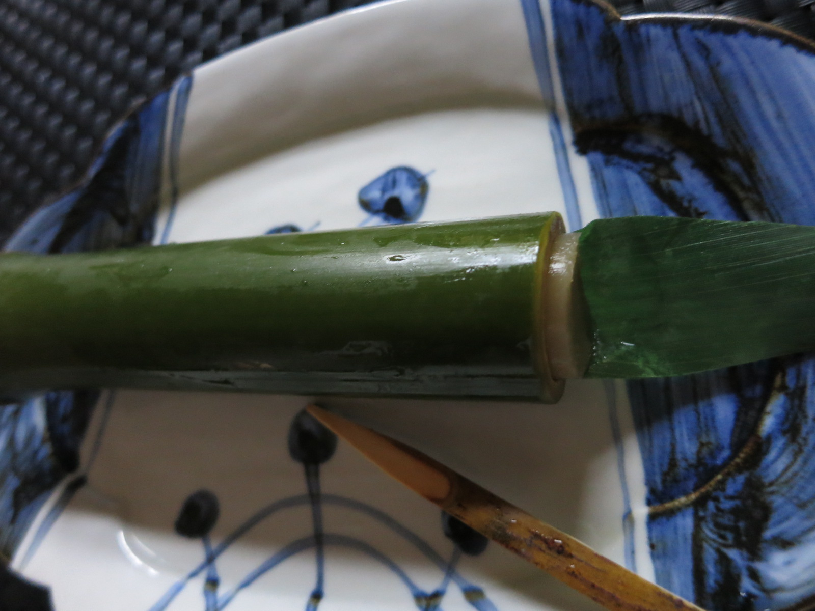 小布施堂本店 ❤ 季節の生栗菓子~やっぱり栗が好き♪_f0236260_20114879.jpg