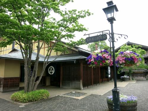 小布施堂本店 ❤ 季節の生栗菓子~やっぱり栗が好き♪_f0236260_20291381.jpg