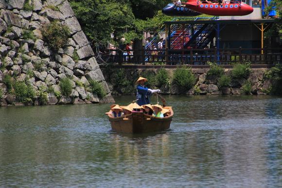 姫路城!_d0202264_21315359.jpg