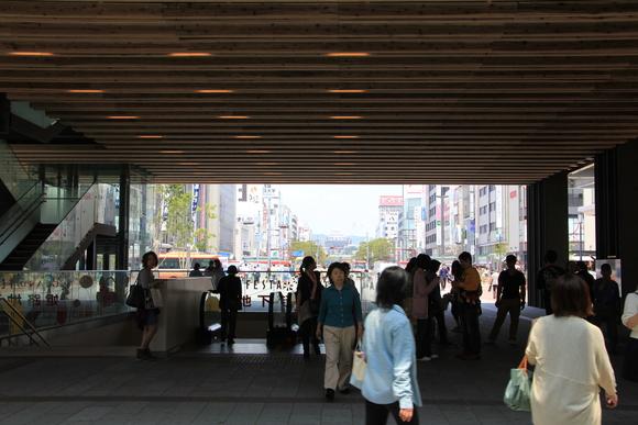 新しくなった姫路駅!_d0202264_5214656.jpg