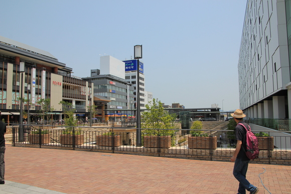 新しくなった姫路駅!_d0202264_5223149.jpg