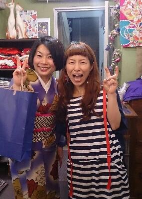 京都旅行2!【キモノ屋tento】_b0223370_1323555.jpg