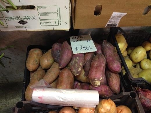 26/05/2014  市場で手に入るアジア野菜_a0136671_112019.jpg