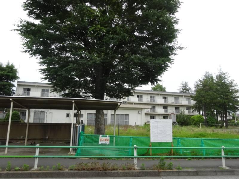 回田町の大規模開発予定地見学_f0059673_22542548.jpg