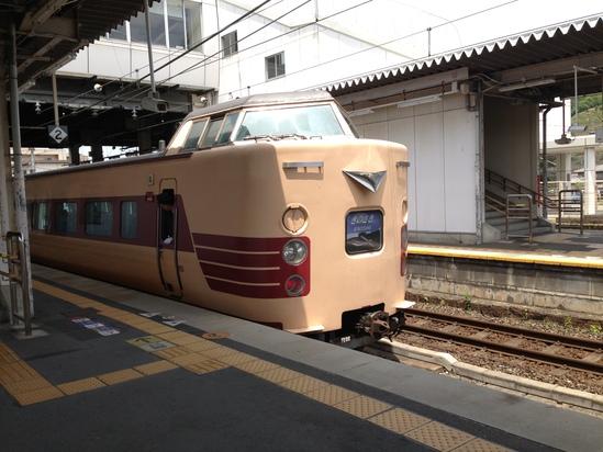 京都弾丸旅行 —麻田家の三人展—_f0236691_2312990.jpg
