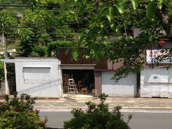 京都弾丸旅行 —麻田家の三人展—_f0236691_23134360.jpg