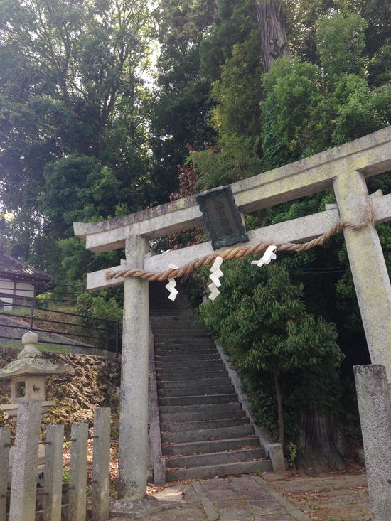 京都弾丸旅行 —麻田家の三人展—_f0236691_23141252.jpg