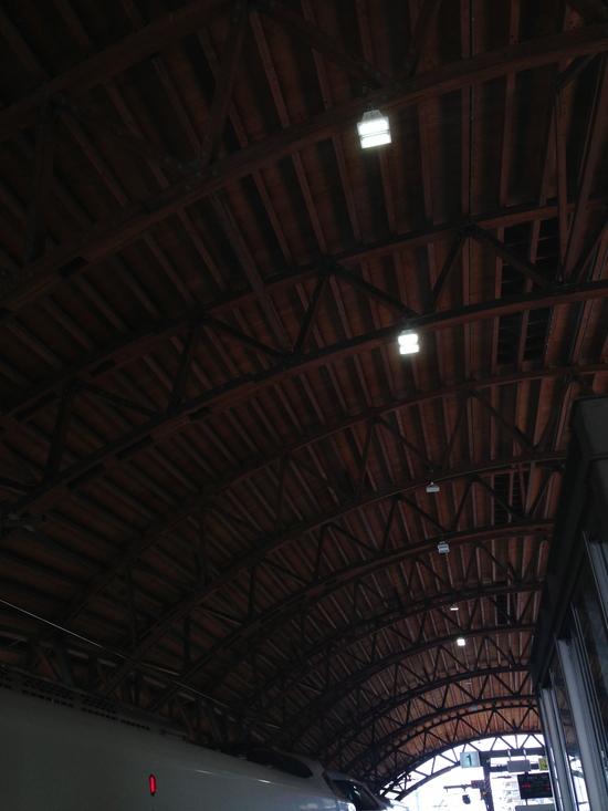 京都弾丸旅行 —麻田家の三人展—_f0236691_23161166.jpg