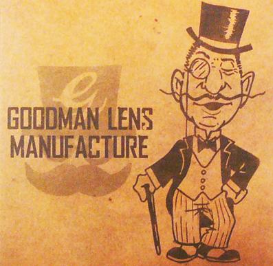 GOODMAN OAKLEY RADARLOCK PATH(オークリー レーダーロック)用スペシャルベンチレーションレンズ発売開始!_c0003493_1013077.jpg