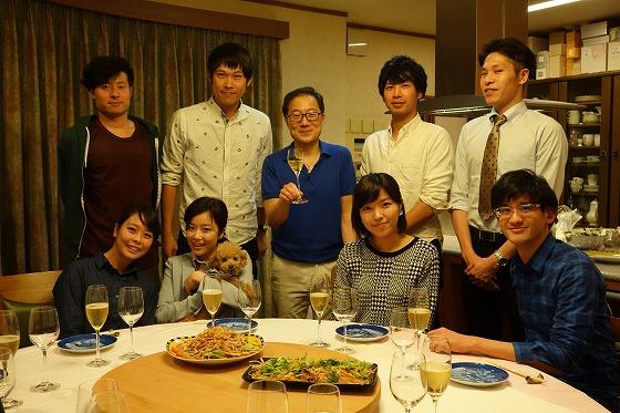 医学部学生さん心電図勉強会2_a0152501_9352922.jpg