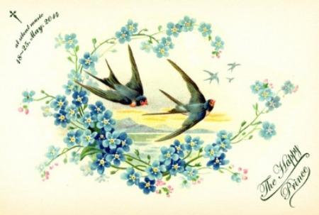 「幸福の王子」展  しあわせの余韻 7_c0203401_19214022.jpg