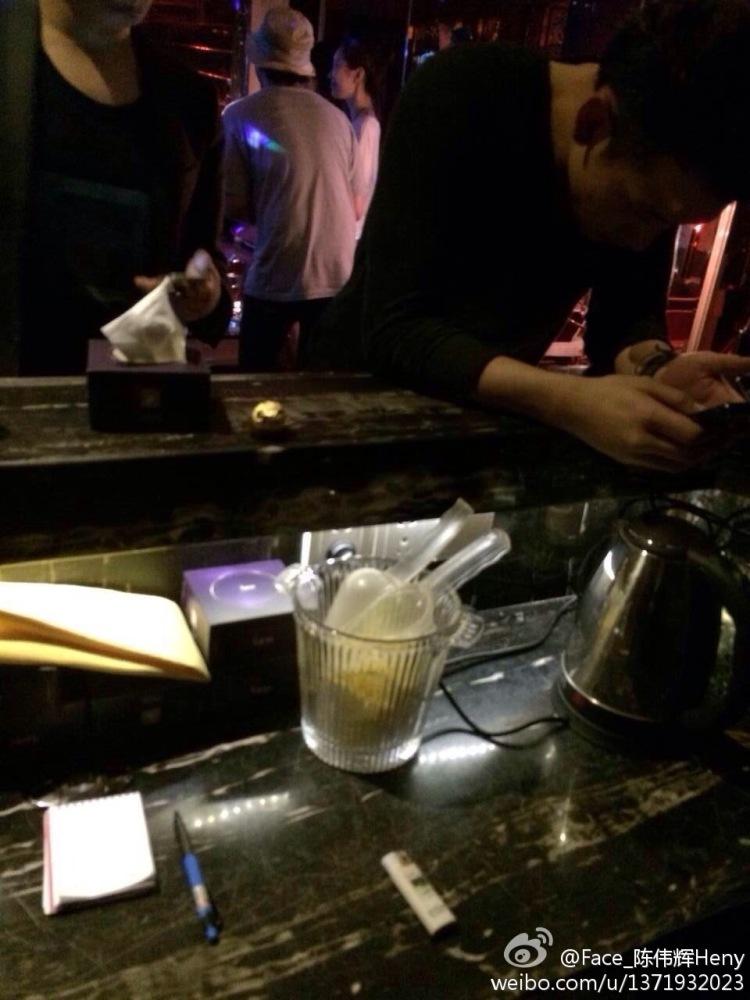 Rain 広州 SHOWのあとで^^_c0047605_826211.jpg