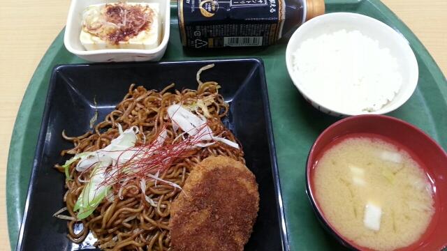 今日の昼食@会社Vol.535_b0042308_12352580.jpg