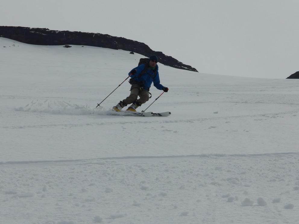 """2014年5月 『富士山大滑降』 May 2014 \""""Ski in Mt Fuji\""""_c0219616_1740087.jpg"""