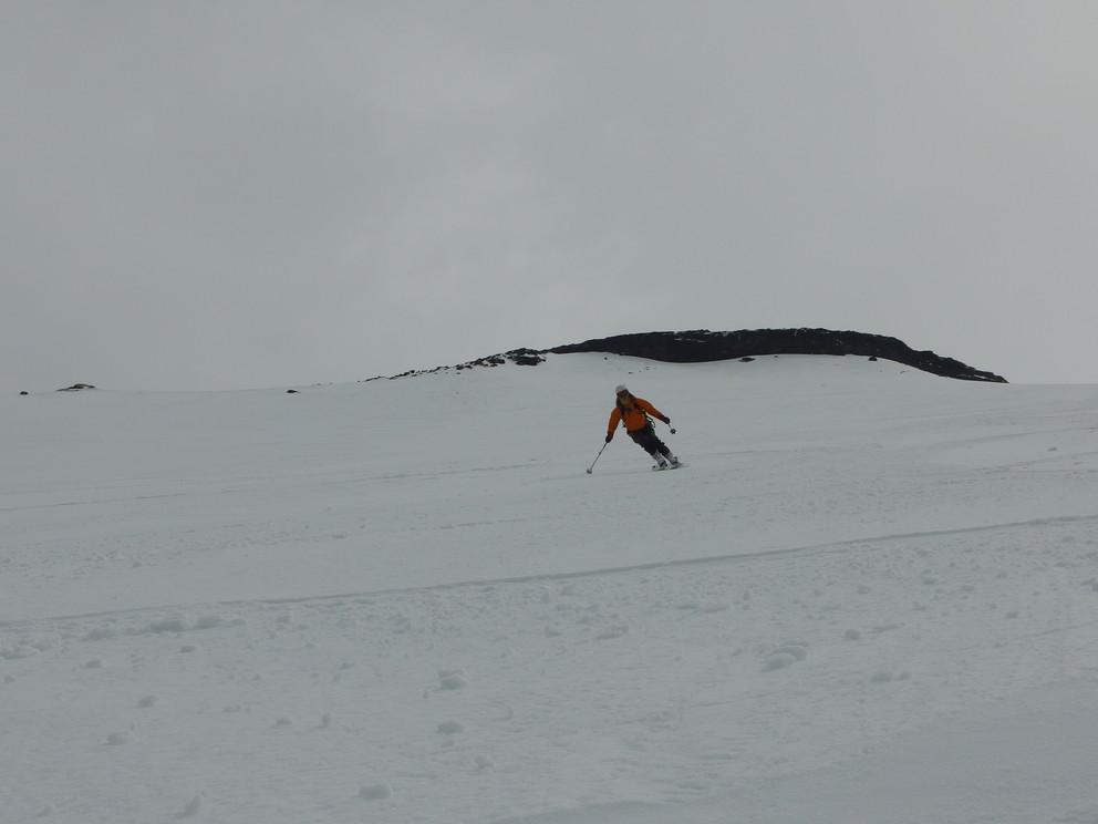 """2014年5月 『富士山大滑降』 May 2014 \""""Ski in Mt Fuji\""""_c0219616_17401793.jpg"""