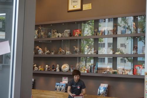 100%チョコレートカフェ ソラマチ店_c0223630_16221712.jpg