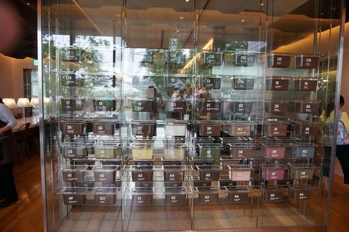 100%チョコレートカフェ ソラマチ店_c0223630_16241725.jpg