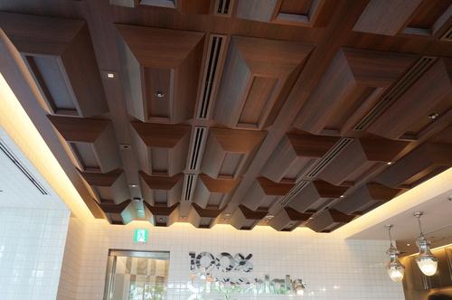 100%チョコレートカフェ ソラマチ店_c0223630_16244378.jpg