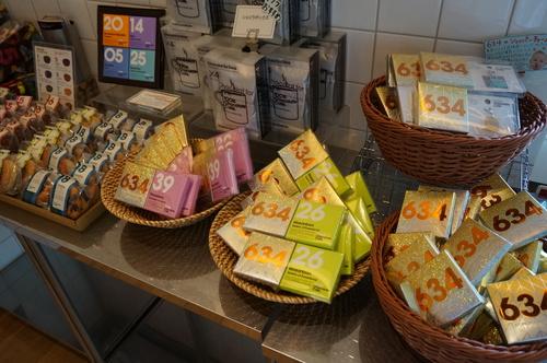 100%チョコレートカフェ ソラマチ店_c0223630_162542100.jpg