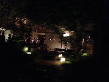 レストラン・ウーバレゴーデン最後の夜_e0134337_12103441.jpg
