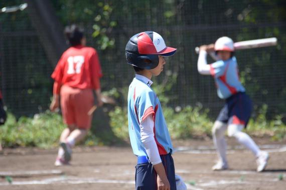 淑徳高校 IH予選前_b0249247_2133635.jpg