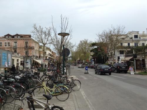 ベネチアからキオッジャへ バポレット&バス&フェリーの旅_d0128354_22492354.jpg
