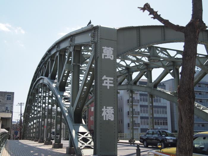 深川七福神巡り 2_d0152261_15334685.jpg