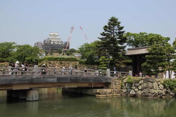 歴史の町 姫路城_d0202264_5444182.jpg
