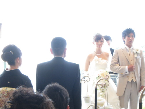 My niece\'s wedding._c0153966_11404868.jpg