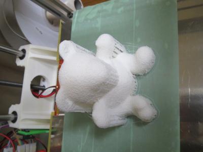 自作3Dプリンタでクマをプリント_a0027275_1433696.jpg