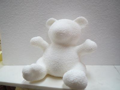 自作3Dプリンタでクマをプリント_a0027275_1434790.jpg