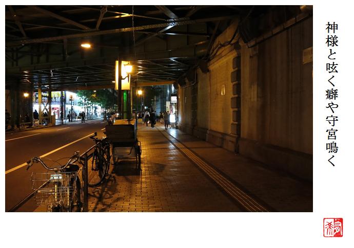 夜の有楽町_a0248481_6124633.jpg