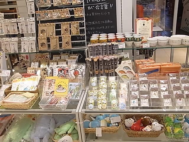 インコと鳥の雑貨展vol.2東急ハンズ梅田新作たっぷり_d0322493_3201795.jpg