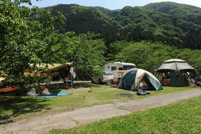 粕川キャンプ part2_a0049296_19542160.jpg