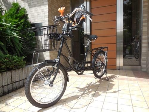 自転車屋 自転車屋さん ベル : 当店オリジナルチャイルド ...