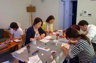 5月の『マンダラ講座』など、レポートあれこれ☆_c0200917_1355591.jpg